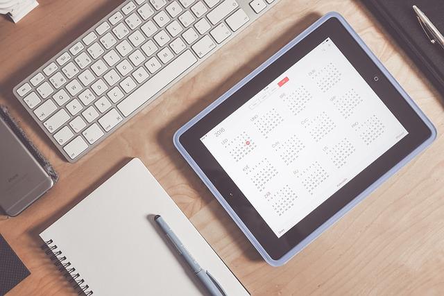 calendrier éditorial lesmotsclesroi