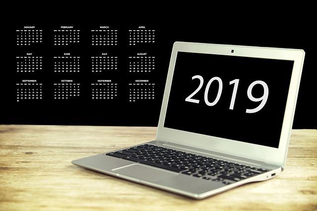 calendrier éditorial et stratégie marketing