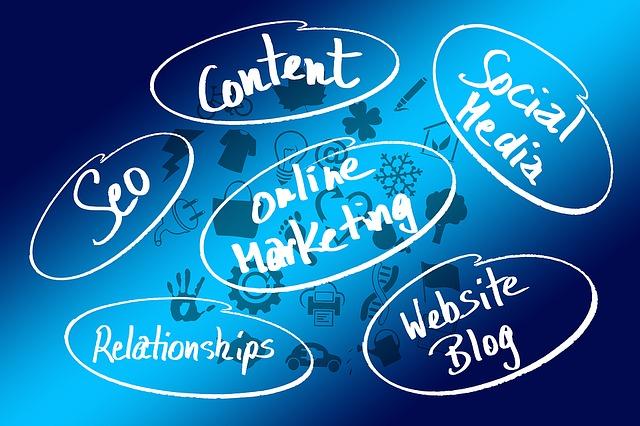 rédacteur web seo stratégie marketing