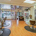 site web salon coiffure